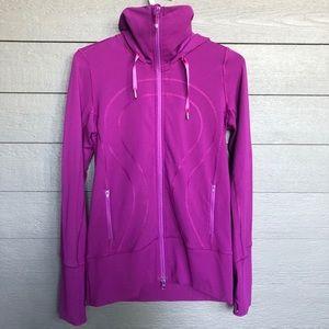 Lululemon Stride Jacket Size 6